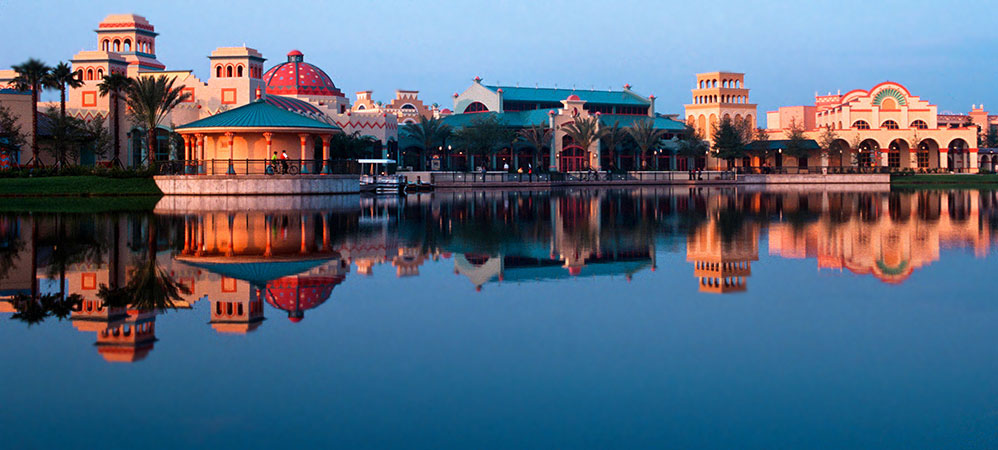 Disney Coronado Springs Resort