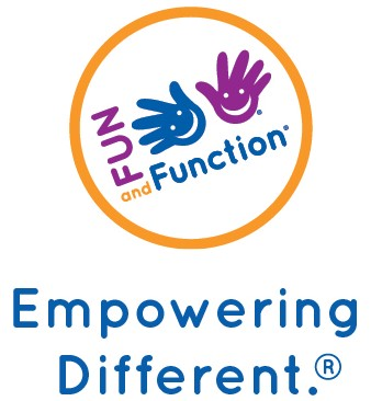 Fun and Function Empowering Different Logo Updated4