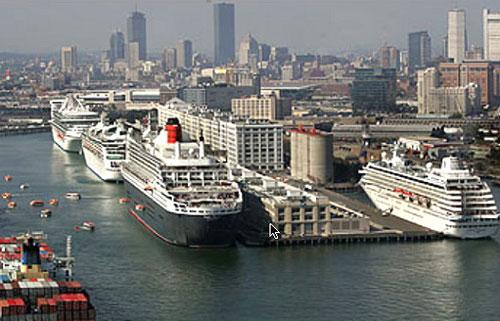 Port Info Autism On The Seas