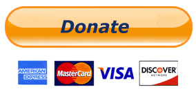 donate with credit cards