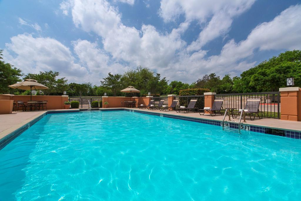hyatt place pool