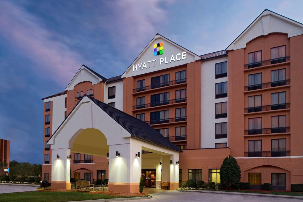 hyatt place san antonio
