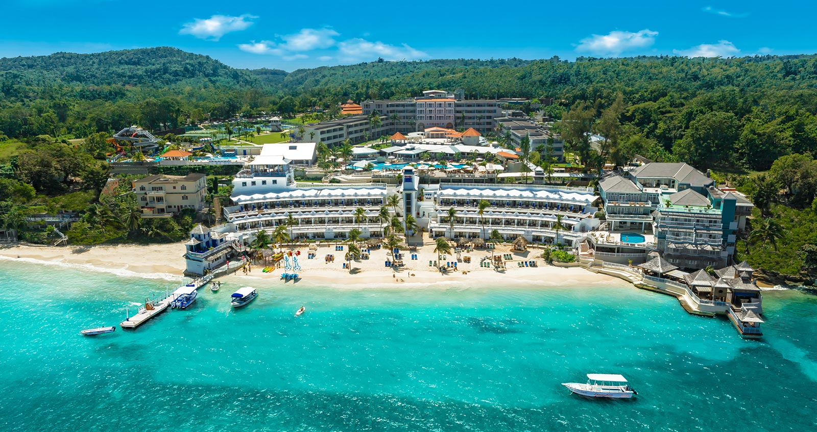 resort ocho rios