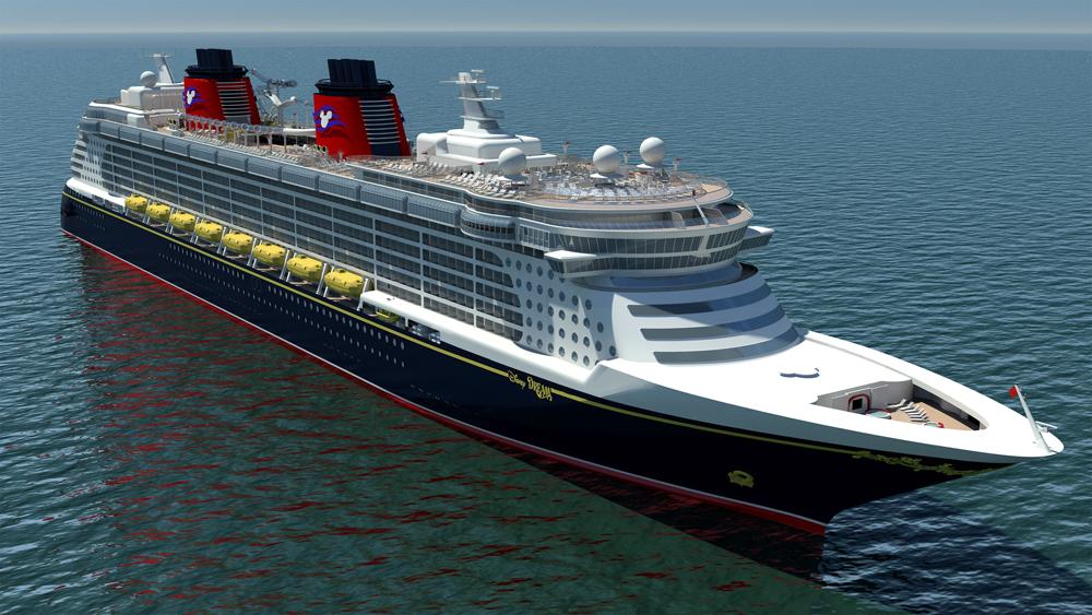 Disney Cruise Line Travel Agent Discounts