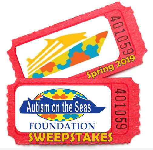 Autism On The Seas Foundation Sweepstakes Autism On The Seas
