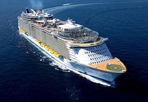 Ship Info - Autism On The Seas