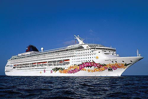 Ship Info Autism On The Seas