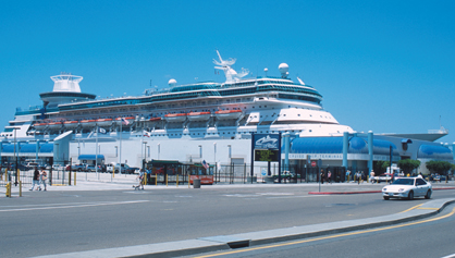 Port Info Autism On The Seas - Cruise ships from san diego