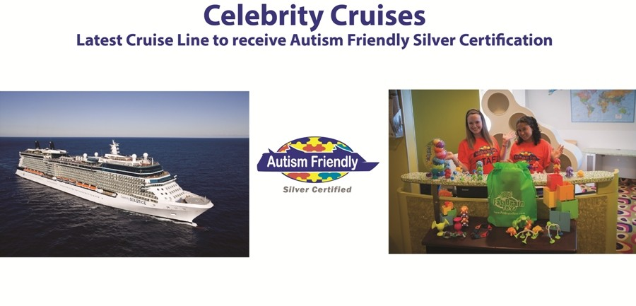 Celebrity Cruises - Autism Freindly