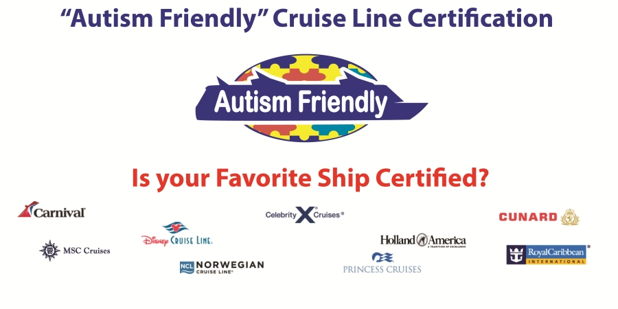 Autism||Friendly Ships